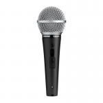 Microfone Shure Sm48 (2)